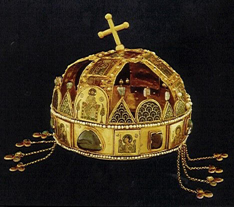The Holy Crown